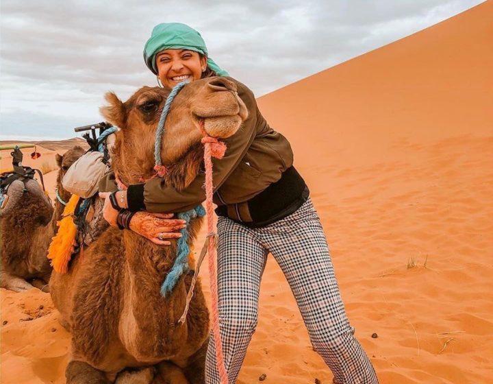 Excursão no deserto 3 dias saindo de Ouarzazate