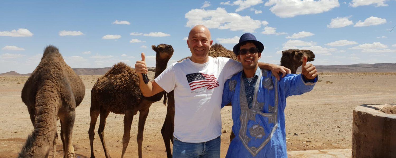 Sobre nos agencia turismo marrocos