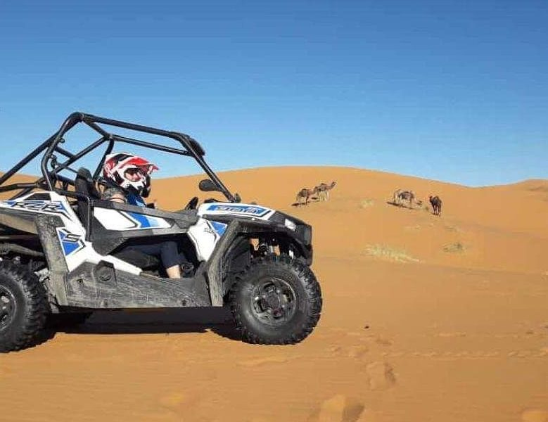 BEST THINGS TO DO IN THE DESERT, MOROCCO