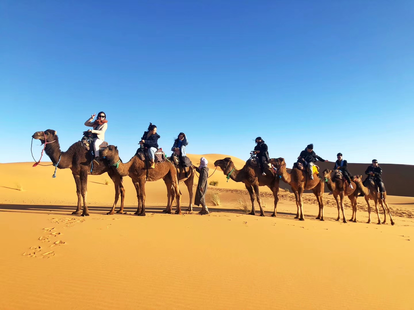 Best things to do in the Desert – Morocco