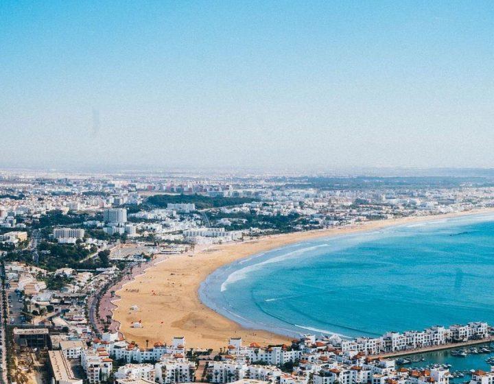 4 Days Agadir desert tour,