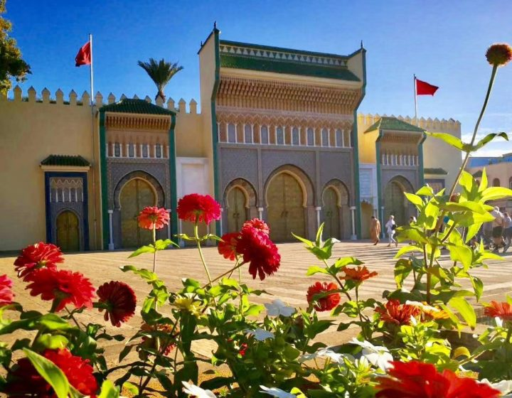 FLIGHTS FROM USA TO MOROCCO