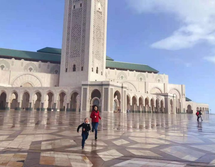 10 Days - Private tour from Casablanca